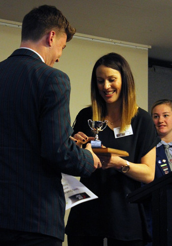 Wairarapa Secondary School Sports Awards 2019