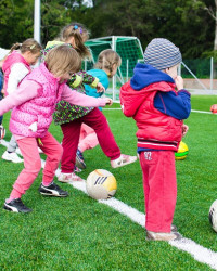 children fundamental movement skills